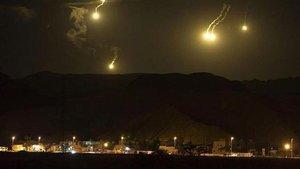 Esed güçleri Şam'da sivilleri vurdu