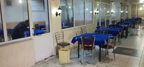 Fatih'te kahvehaneye silahlı saldırı: 6 yaralı