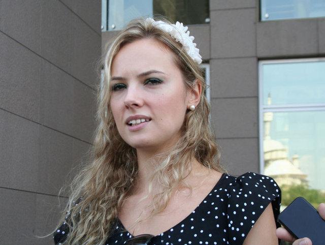 Şebnem Schaefer: Sperm bankası çocuğa haksızlık