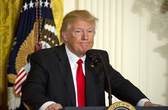 Trump'ın davetini reddettiler