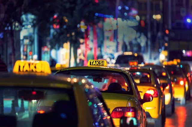 İstanbul'da süper taksi dönemi
