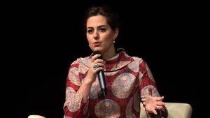 Nilhan Osmanoğlu: Osmanlı geleneklerini ve kaideleri sürdürüyoruz