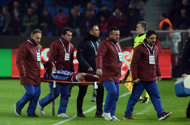 Trabzonspor'dan Jan Durica açıklaması!