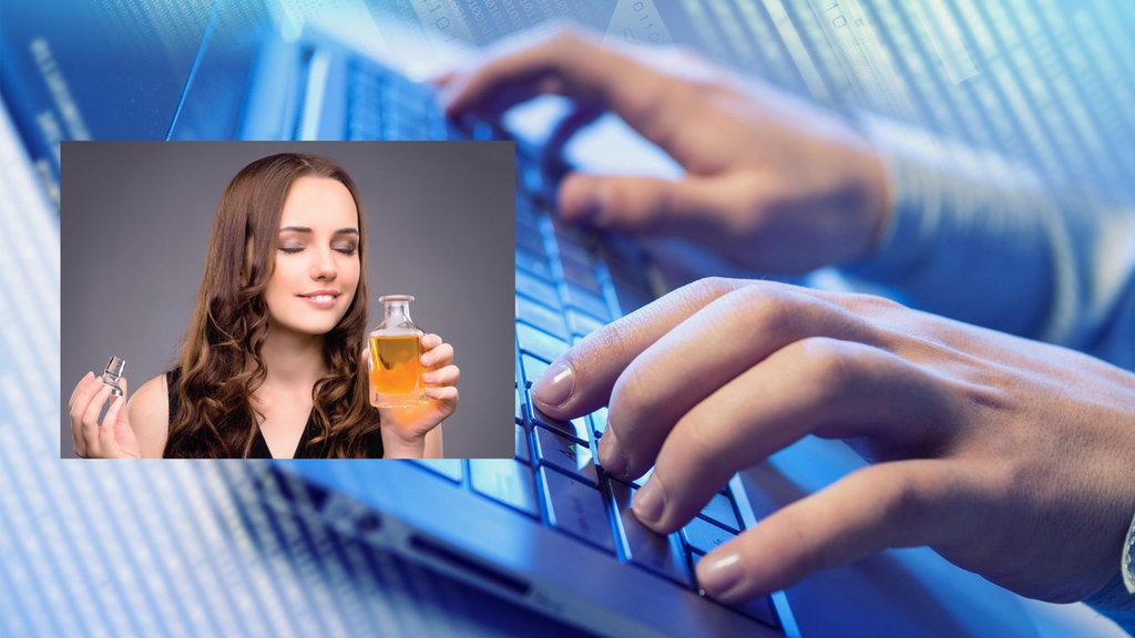 Buram buram internet: Artık kokular da gönderilecek!