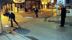 Elazığ'da silahlı kavga: 1 ölü, 1 yaralı