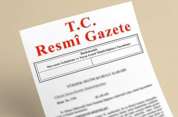 HSYK'nın meslekten ihraç kararı Resmi Gazete'de