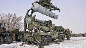 """""""Türkiye'ye S-400 füze sistemi gönderebiliriz"""""""
