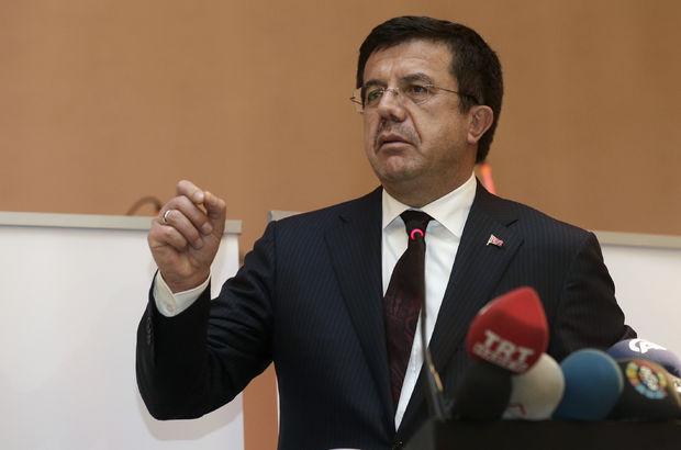 Bakan Zeybekci: Türkiye artık bir oyun kurucudur