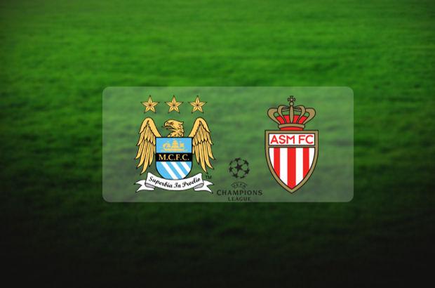 Manchester City Monaco maçı hangi kanalda, saat kaçta, ne zaman?