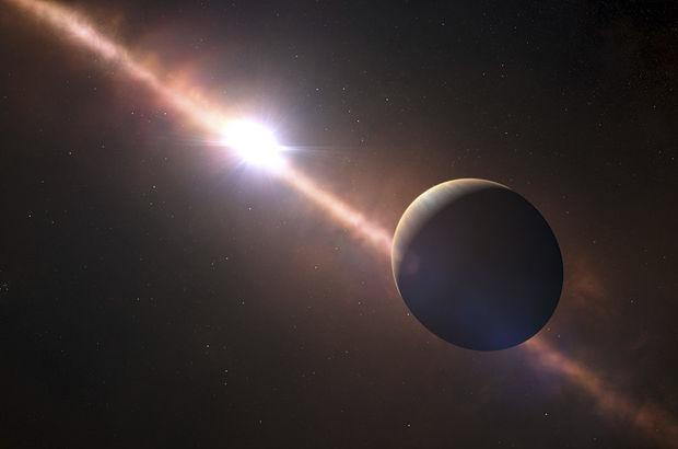 NASA'dan 'güneş sisteminin ötesinde bir keşif'!
