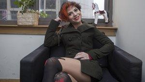 Aydilge: Aleyna polemiği danışıklı
