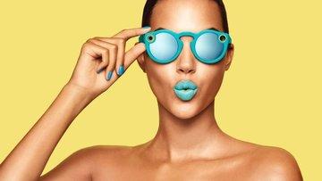 Snapchat gözlükleri satışa çıkıyor