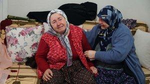 El Bab şehidi Yunus İşcan'ın ailesine acı haber ulaştı