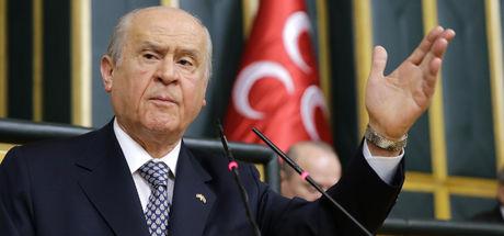 Bahçeli'den idam mesajı: AKP getirsin, kayıtsız şartsız destek vereceğiz