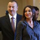 AZERBAYCAN'IN FİRST LADY'Sİ CUMHURBAŞKANI YARDIMCISI OLDU