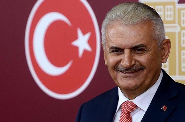 AKP Genel Başkanı ve Başbakan Binali Yıldırım
