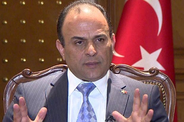 Shai Cohen: Türk iş adamlarına uzun süreli vize vereceğiz