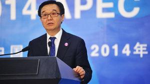 Çin Ticaret Bakanı Gao Huçıng, Trump'a çağrıda bulundu!