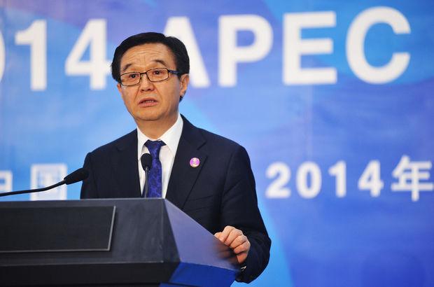 Çin Ticaret Bakanı Gao Huçıng