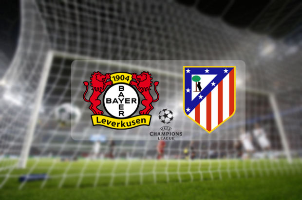 Bayer 04 Leverkusen Atletico Madrid maçı hangi kanalda, saat kaçta, ne zaman? Şifreli mi, şifresiz m