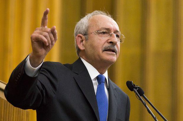 Kemal Kılıçdaroğlu: Osmanlı'da bile tek adam yoktu