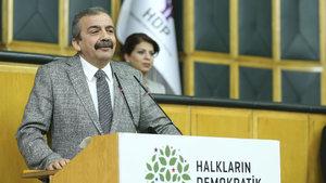 Sırrı Süreyya Önder'den Binali Yıldırım'la görüşme iddialarına: Külliyen yalan