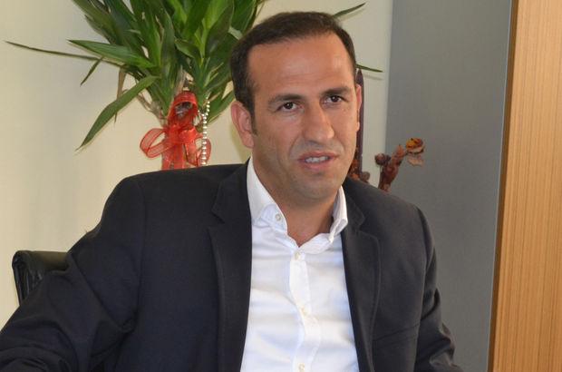 Adil Gevrek Evkur Yeni Malatyaspor