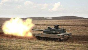 Nurol Holding, Altay Tankı'nın üretimini yapmak istiyor