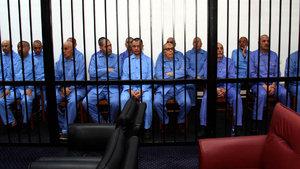BM: Kaddafi'nin oğlu adil yargılanmadı