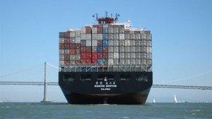 Dış ticaret hacmi 10 milyar Avroyu aştı