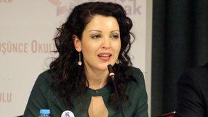 Gazeteci Nagehan Alçı'ya sözlü saldırı