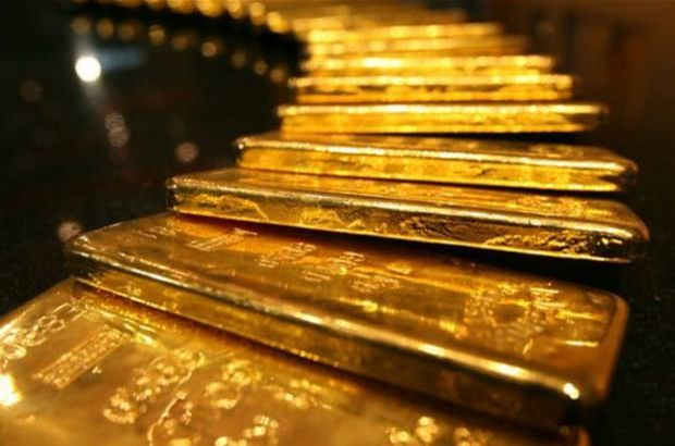 Altının gram fiyatı 143 lira oldu