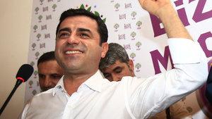 Selahattin Demirtaş'a hapis cezası