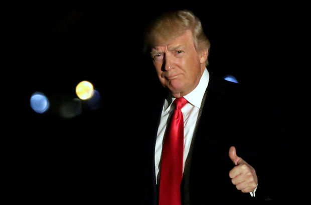 Suudi Arabistan  Donald Trump ABD