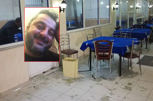 Fatih'teki kahvehane saldırısında yaralanan 1 kişi hayatını kaybetti