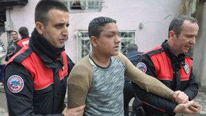 Bursa'da 14 yaşındaki çocuk üstüne benzin döküp intihara kalkıştı