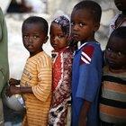UNICEF AÇIKLADI! 1,4 MİLYON ÇOCUK...