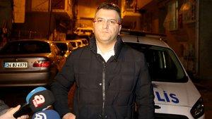 Cem Küçük'ün evine yapılan saldırıda 5 gözaltı
