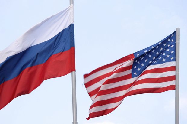 Rusya ABD Rakka