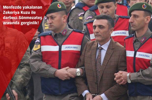 """""""Paşa"""" lakaplı suikastçı ifade verdi: Bize deliler ekibi derler!"""