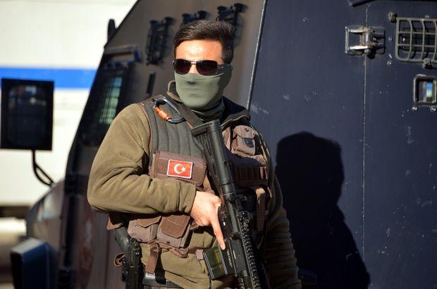 Şırnak PKK Kuzey Irak