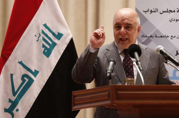 Irak Başbakanı İbadi: DEAŞ büyük bir yenilgi içinde