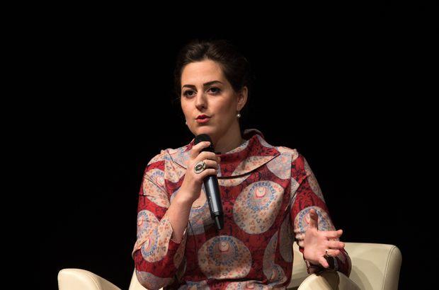 Nilhan Osmanoğlu: Osmanlı geleneklerini ve kaidelerini sürdürüyoruz