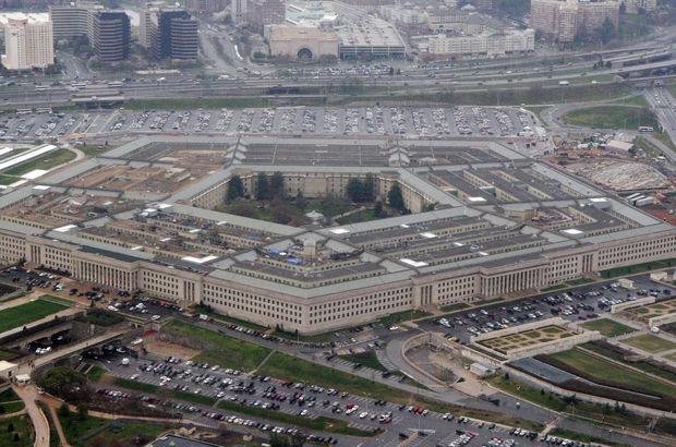 ABD Donald Trump DEAŞ Pentagon Irak Suriye