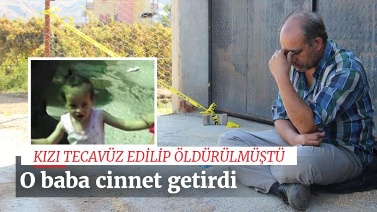 Eşi ve kızını öldürdü