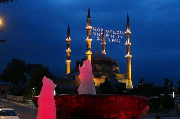 2017 Ramazan ayı ne zaman? Ramazan orucu ne zaman başlıyor?
