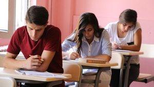 YGS sınav giriş belgesi ne zaman yayınlanacak?