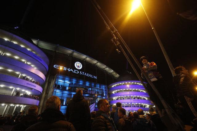 Şampiyonlar Ligi'nde tarihi gece