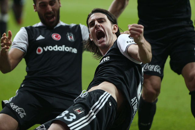 Beşiktaş, Fenerbahçe ve Galatasaray'a adeta ders veriyor!