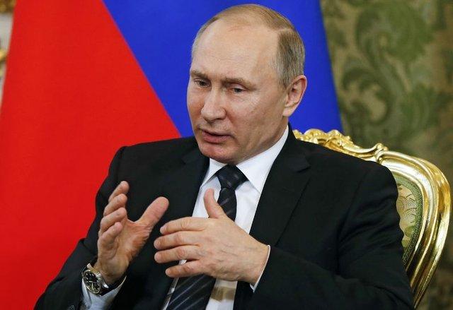 Dünyanın en tehlikeli mesleği: Rus diplomatlık!
